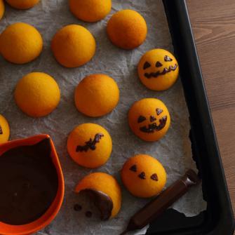 かぼちゃのポンデケージョ<手作りキット>