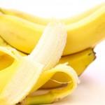 バナナで便秘解消