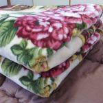 布団と毛布